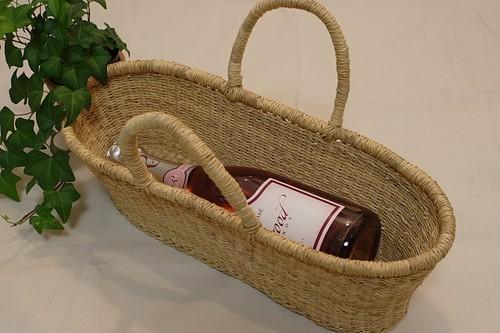 ブルキナ ワインバスケット