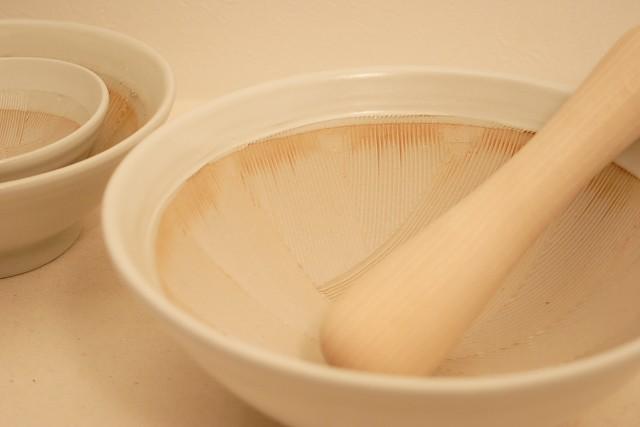 美濃焼 すり鉢