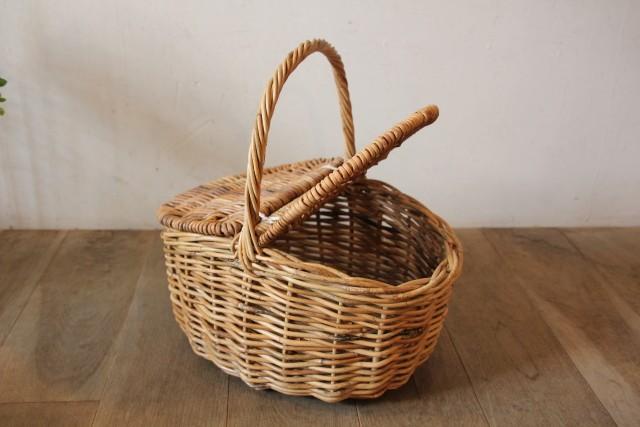 アラログ ピクニックバスケット