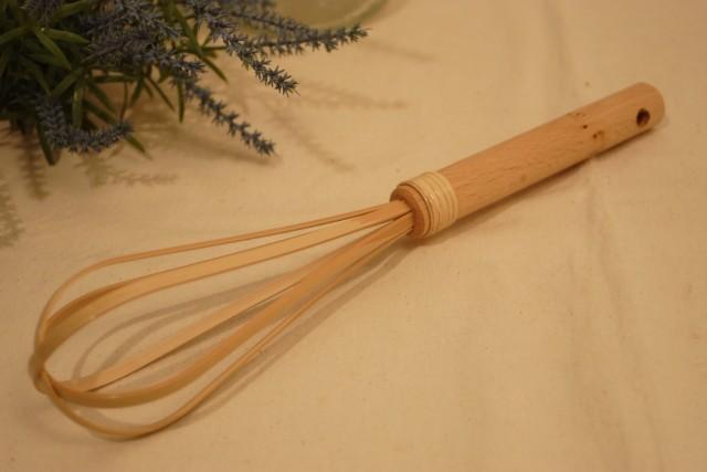 竹製米とぎ