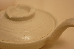 伊賀土 目玉焼き鍋