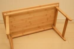 バンブーバカンステーブル