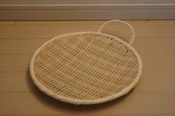 竹製盆ざる