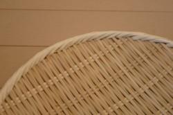 竹 盆ざる