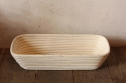 籐ラタンの発酵かごバヌトン