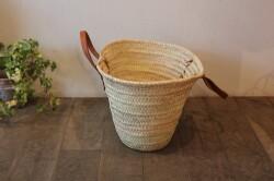 TAZA椰子のマルシェバスケット