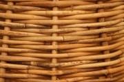 アラログ丸型バスケット